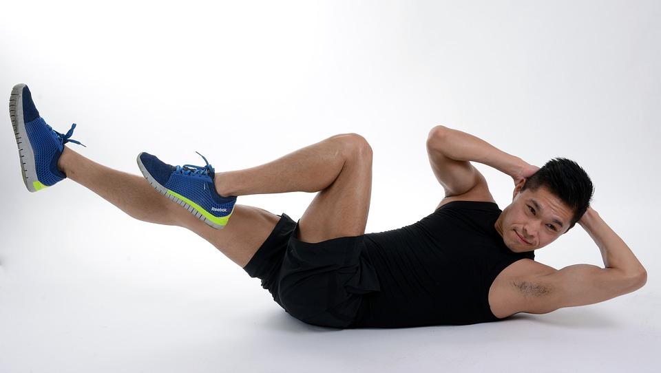 Intermediate 3-Day Split, 4-6 Weeks – Altemus Fitness
