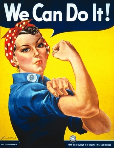 We_Can_Do_It!
